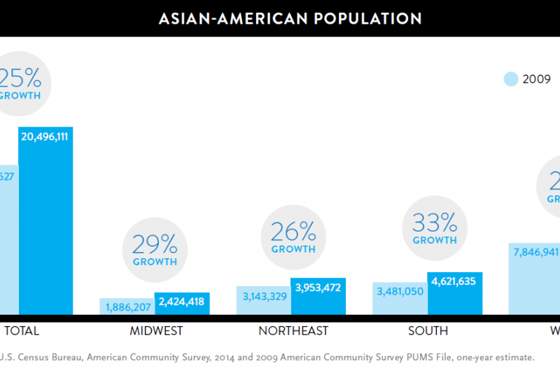 Asian americans consumer