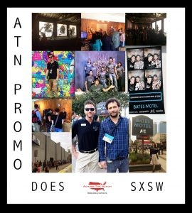 SXSW Staffing Solutions!