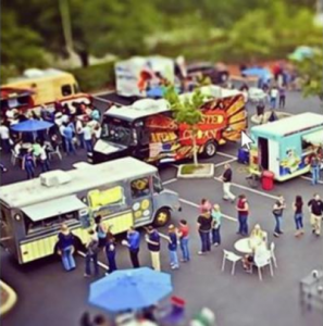 5 Reasons to Choose Food Trucks Over Brick and Mortar Restaurants