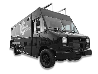 College Culinary Program Utilizes Custom Food Truck as Educational Experiential Tool