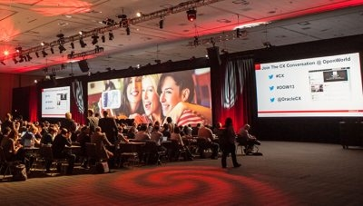 4 EventTech Ideas to Spark Your General Session Imagination
