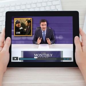 Global Pharmaceutical Company - Sales Training Web Series