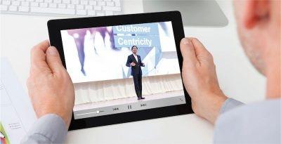 Global Pharmaceutical Company - Virtual Meeting
