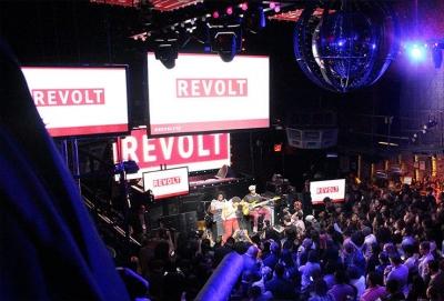 Revolt Upfront