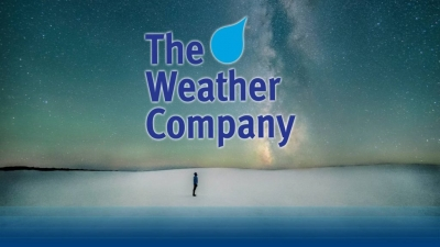 The Weather Channel Upfront