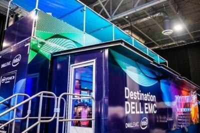 Destination Dell