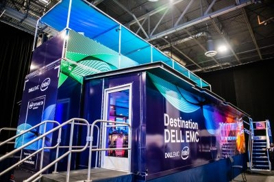 Hands-On Technology with Destination Dell EMC