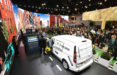 Three Big Experiential Tech Takeaways from CES 2018