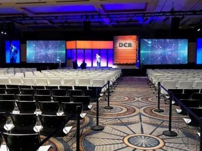 DCB Corporate Event