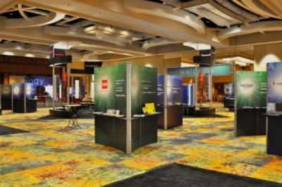 Hotel Corporate Event