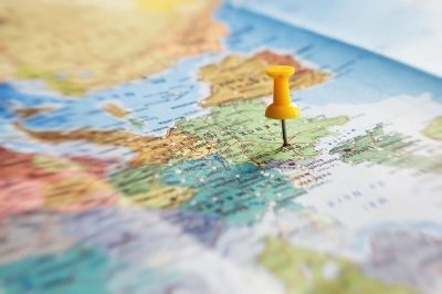 Exhibiting Internationally? 8 Travel Tips for First Time International Travelers