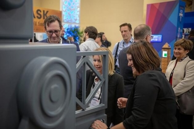 Trade Show Etiquette 101: Tips for Working a Booth (Part One)