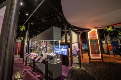 How Long-Term Partnership Benefits Exhibit Concepts' Museum Clients