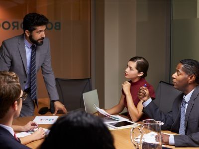2 Crucial Considerations: How to Understand What Goes on in the Boardroom