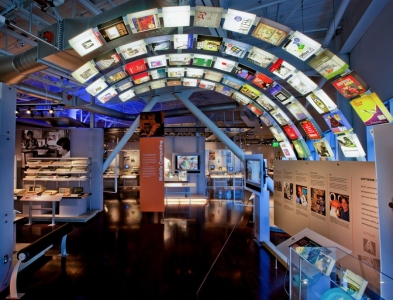 Bringing History to Life: The Computer History Museum