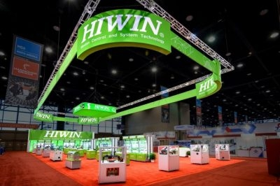 Why Creativity Matters: The HIWIN Story