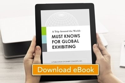 Common Mistakes Made by International Exhibitors (And How to Avoid Them)
