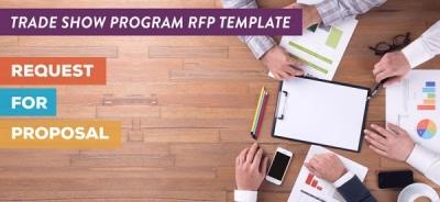 The Trade Show Program RFP Template