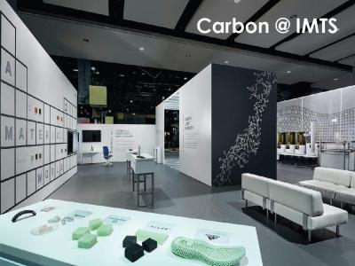 Carbon @ IMTS