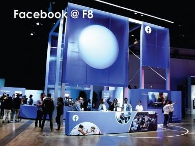 Facebook @ F8