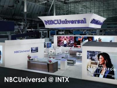 NBCUniversal @ INTX