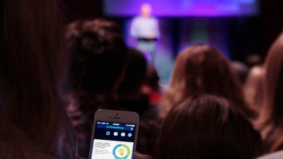 Second Screen Technology: The Antidote to Boring Presentations