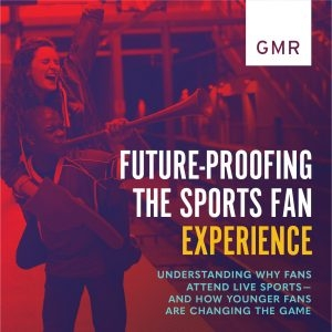 REPORT: Future-Proofing the Sports Fan Experience