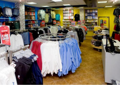 Event + Transactional = The New Retail