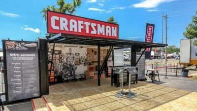 Craftsman at Sturgis Motorcycle Rally