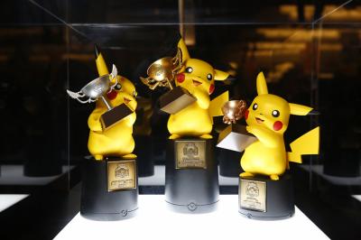2016 Pokémon World Championship