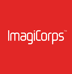 ImagiCorps logo