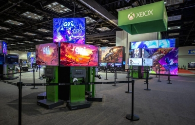2018 GameStop Expo – Xbox
