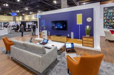 Microsoft at Best Buy Holiday Leadership Meeting