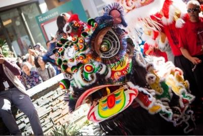 Lunar New Year Brings Big Branding Opportunities