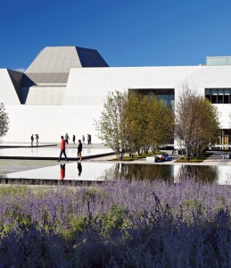 kubik is part of The World's 14 Coolest New Museums by Air Canada's enRoute Magazine