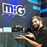 MIG & AVRD Solutions Dazzle Audiences at ExhibitorLIVE2017