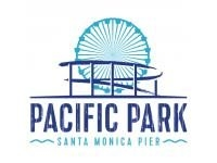 Pacific Park on the Santa Monica Pier