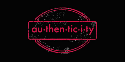 Authenticity isn't a Strategy