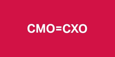The Rise of the Chief Experience Officer