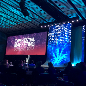 2017 Experiential Marketing Summit Roundup