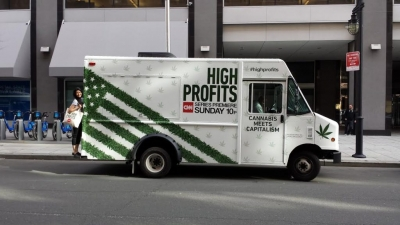 CNN's High Profits Mobile Tour
