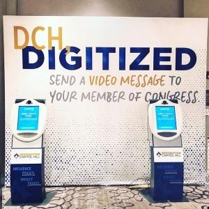 VideoBooth @ Destination Capitol Hill