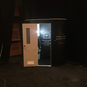 VideoBooth @ Scaling New Heights Summit 2019