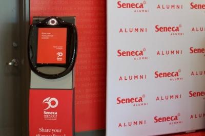 VideoBooth @ Seneca College Spring Convocation!