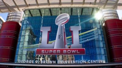 VideoBooth @ Super Bowl LIVE!