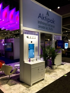 VideoBooth @ The American Academy of Dermatology Convention