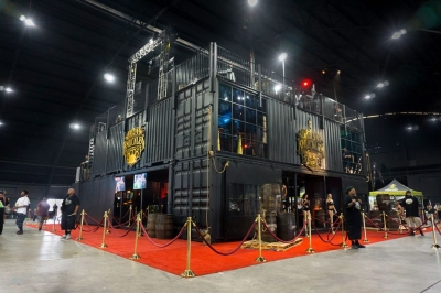 SHHH…Speak Easy: Building a One of a Kind Brand Activation For Brass Knuckles