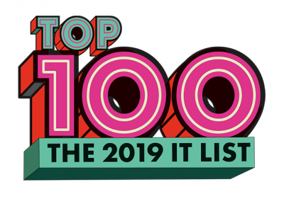 Wilson Dow is IT: Top 100 Industry 'It List' Announced