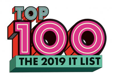 Wilson Dow is IT: Top 100 Industry 'It List' Announced