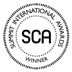 Wilson Dow Earns Two Accolades in Top International Award – 2019 Summit Creative Award®